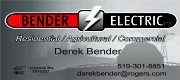 Bender Electric