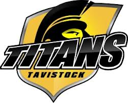 Logo for Tavistock Minor Hockey Association