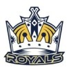 Logo for Tavistock Royals Sr AA Hockey Club