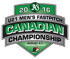 U21 Junior Men's Canadian Championships
